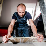 Tilers: Guide to Choosing a Tiler - Finding a Good Tiler & the Questions to Ask