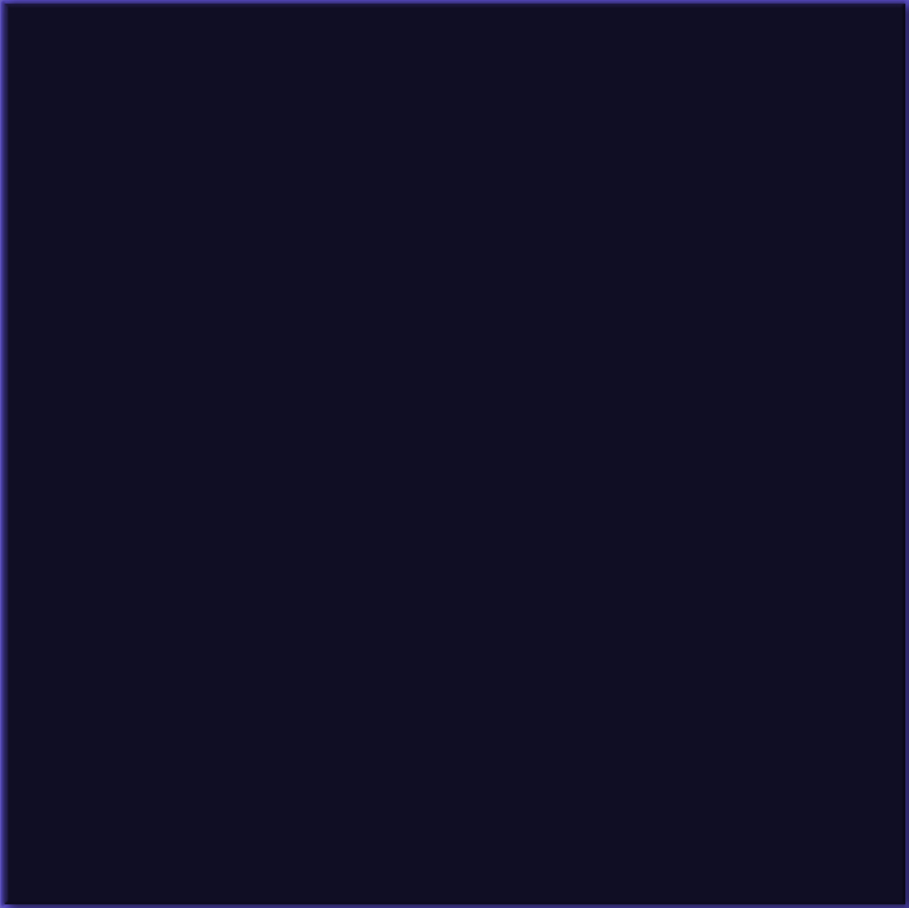 Dark blue tile - square ceramic wall tile with gloss finish