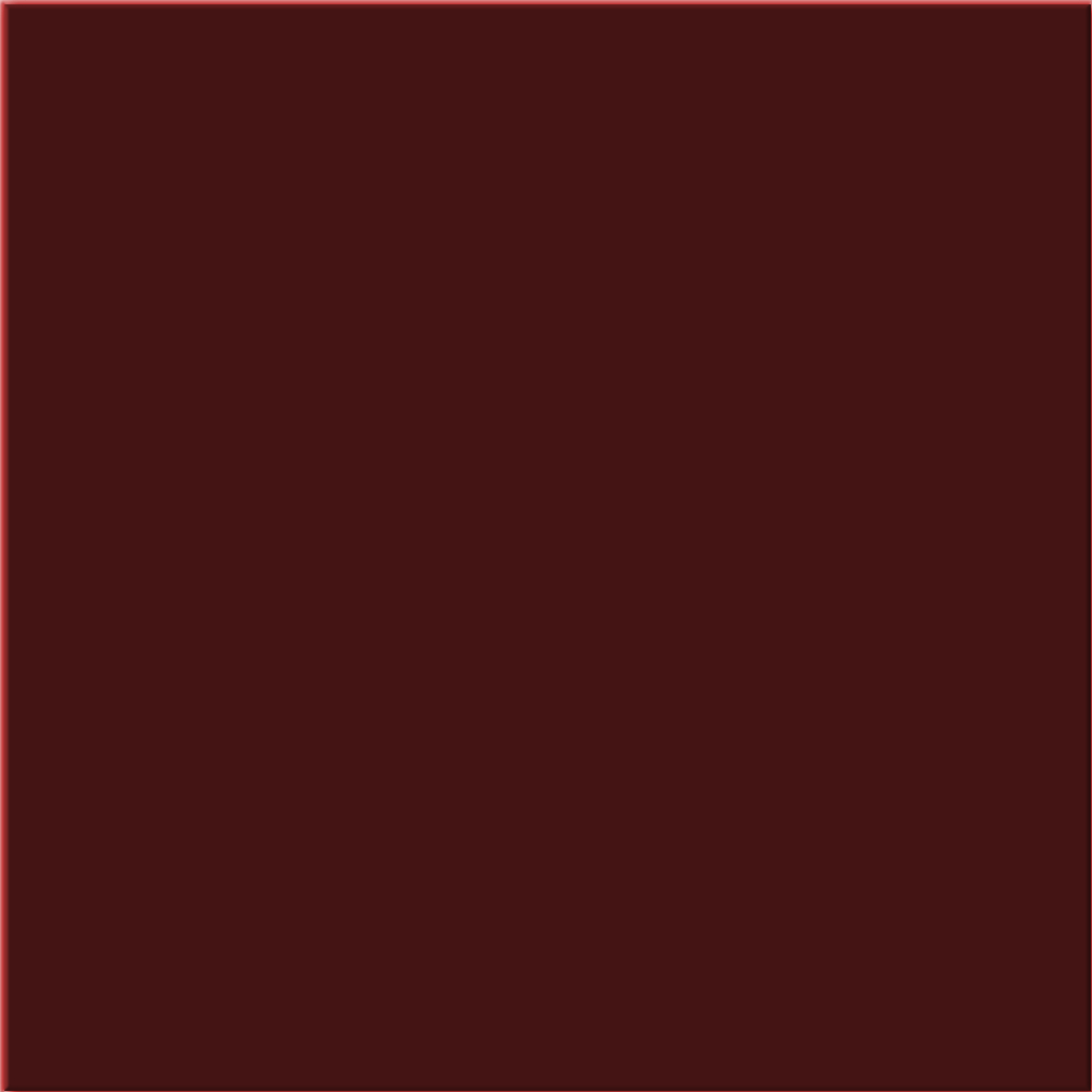 Maroon tile - square ceramic wall tile with gloss finish