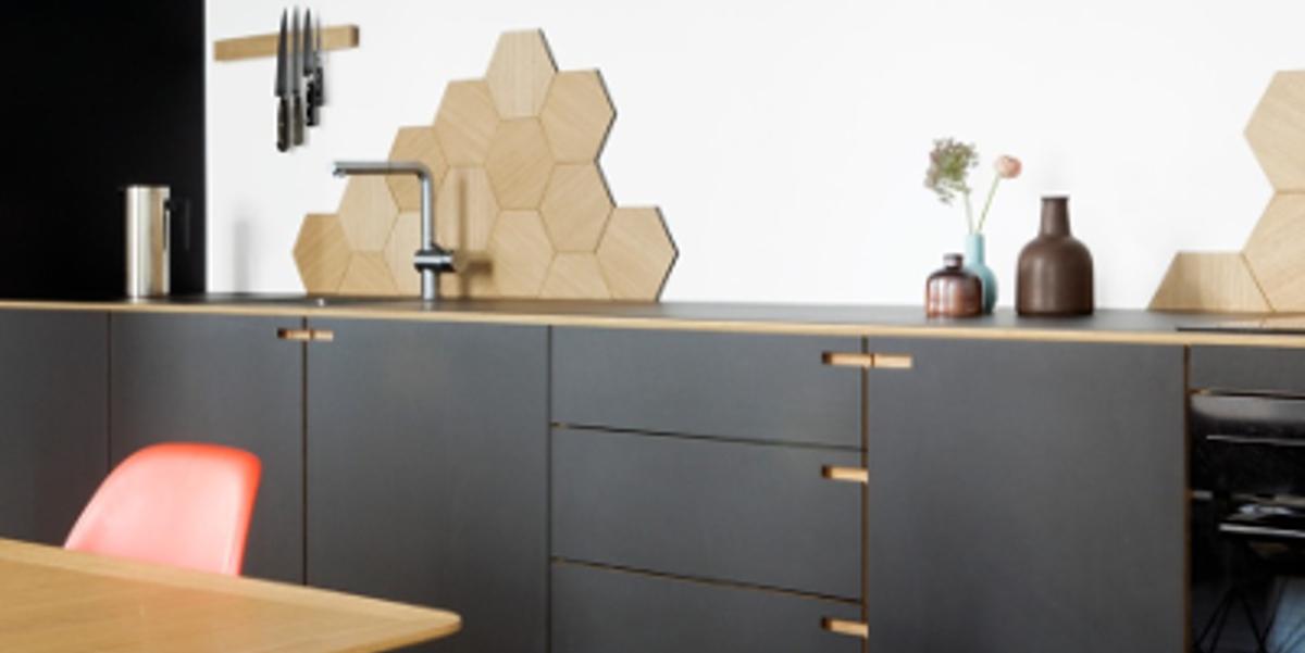 5 Kitchen Splashback Tiles Ideas Guest Blog By Designer Kitchens