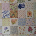 Patchwork Tiles - Ideas & Inspiration to Create Beautiful Feature Walls